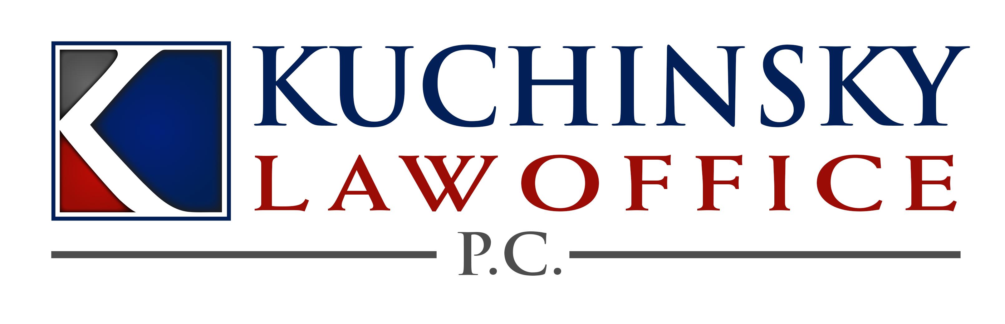 Kuchinsky Law Office