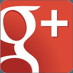 Google+ logo 250x250