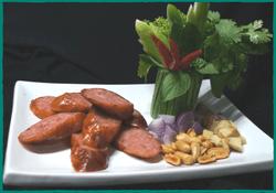 komol-thai-restaurant-esan-sausage-2