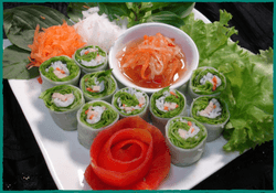 komol-thai-restaurant-fresh-spring-rolls