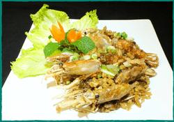 komol-thai-restaurant-garlic-prawn