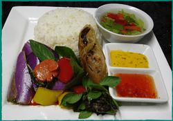komol-thai-restaurant-lunch-special-eggplant