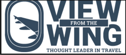 View from the Wing logo 250x110
