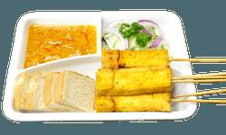 Komol Thai Restaurant - Vegetarian Satay