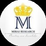 MIRAI RESEARCH SOLUTIONS