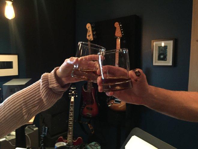 Cheers, mate