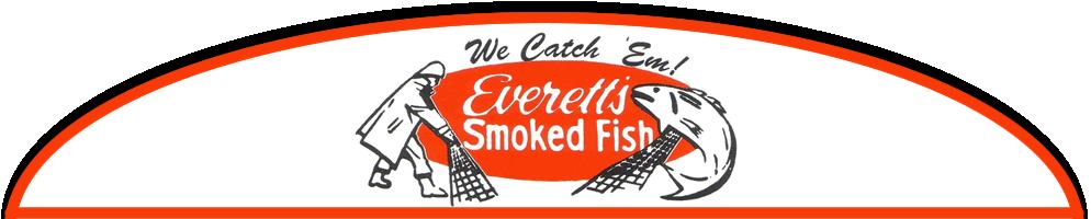 Everett's Smoked Fish - Port Wing, WI
