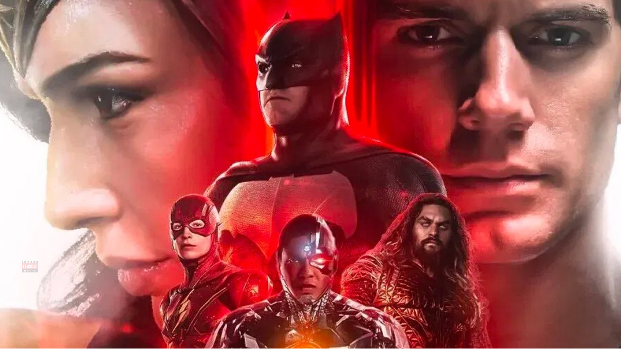 Zack Snyder Justice League to be 4 hour lonf
