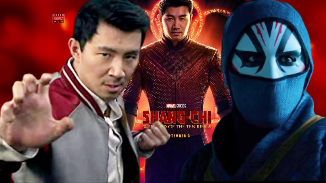 Shang Chi Trailer Explained