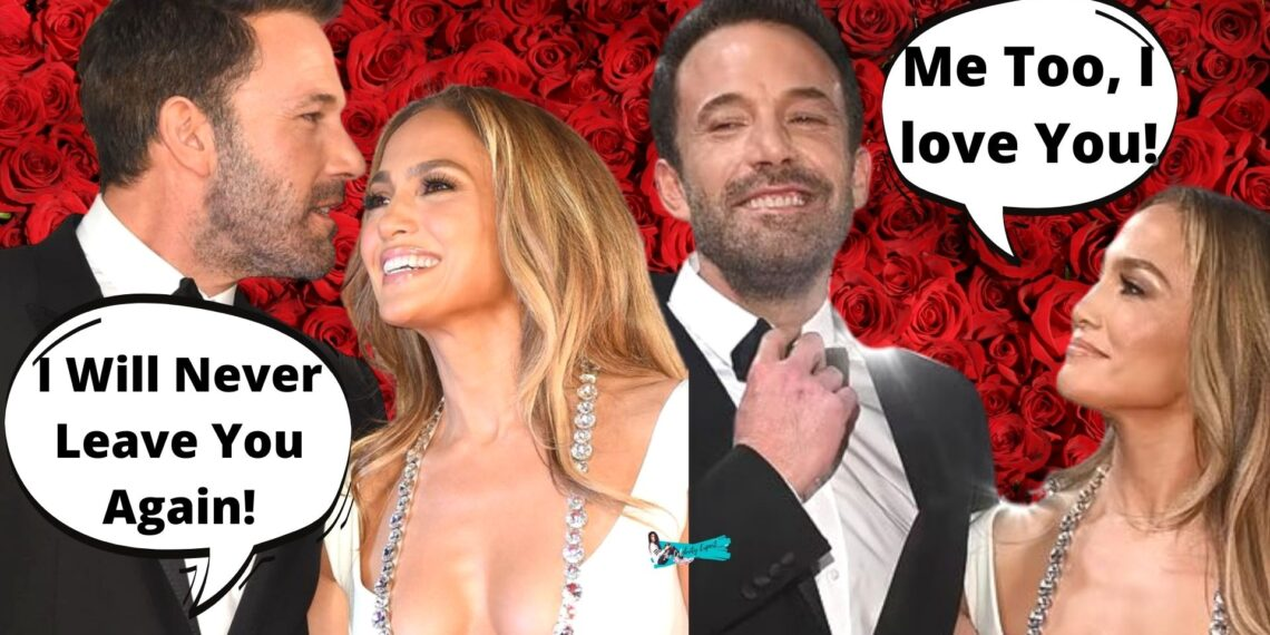 Jennifer Lopez and Ben Affleck Talking About Each Other