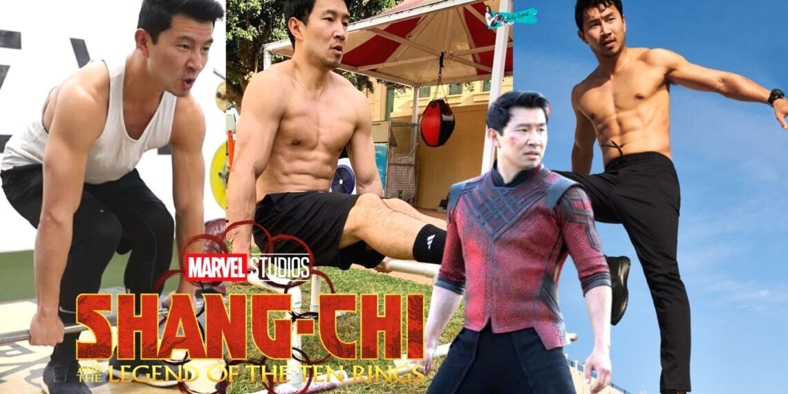 Shang Chi And The Legend Of Ten Rings