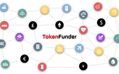 TokenFunder Announces it Joins Creative Destruction Lab (2019-2020)