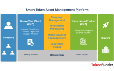 What are the Benefits of Digital Shares (Tokens)?