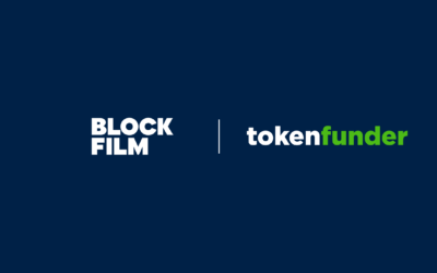 BlockFilm, Canadian-based financing platform, accelerates independent media production financing through strategic partnership with TokenFunder's regulator-approved digital securities issuance and trading platform