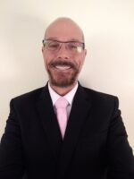 Clinton McRay–Jacksonville, Florida– Queer, Poly, Kink-aware therapist. Tele-therapy available