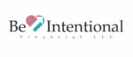 Logo for Be Intentional Financial