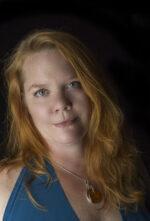 Headshot of Sarah Neal
