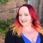 Attorney Sarah Steele/Lady Steele
