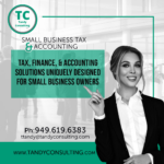 Tandy Consulting Inc.