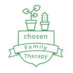 Chosen Family Therapy Logo