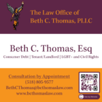 The Law Office of Beth C. Thomas, PLLC