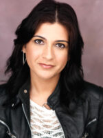 Neena Lall, LCSW
