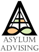 Asylum Advising Logo
