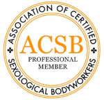 A professional member of ACSB