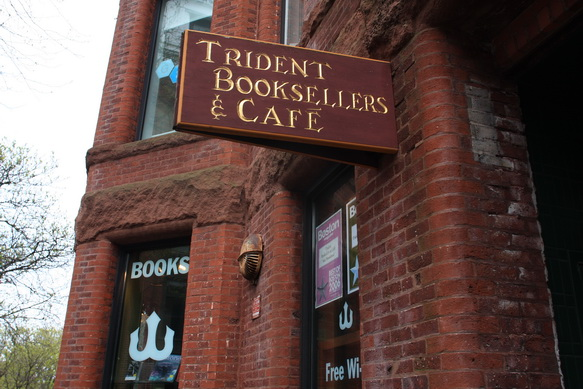 Trident Booksellers and Cafe