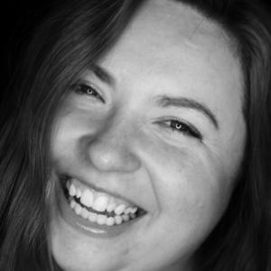 Writer & Section Editor Chandi Gilbert   =gtg=