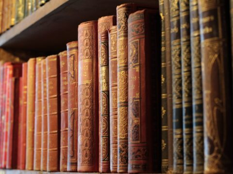 Did You Know These 7 Classics are Available for Free on Kindle?