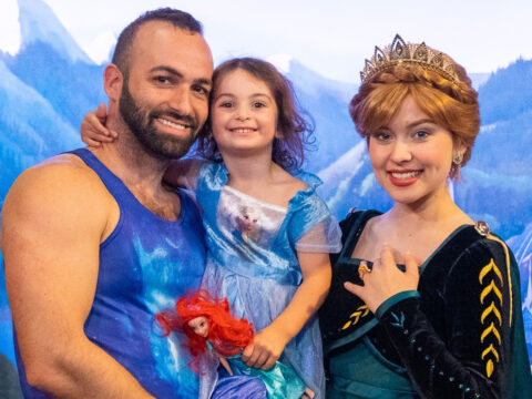 7 Tips to Make the Most of Disney World with Toddlers and Preschoolers