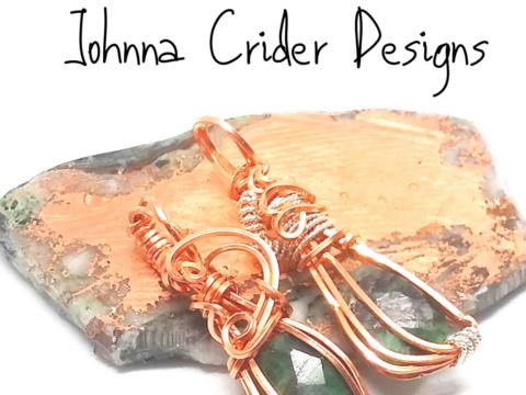 Johnna Crider: Creatives Connect Over Gemstones, Entrepreneurship, and Elon Musk
