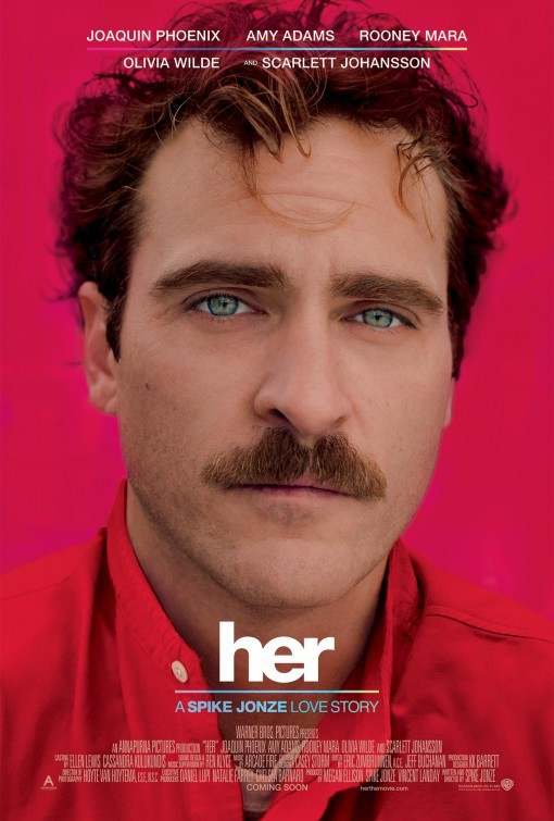 Her movie promo pic