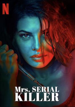 Mrs Serial Killer Netflix Promo Pic