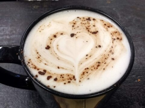 The Better Bean and Somethin's Brewin': Why You Should Support Cafes in Your Community