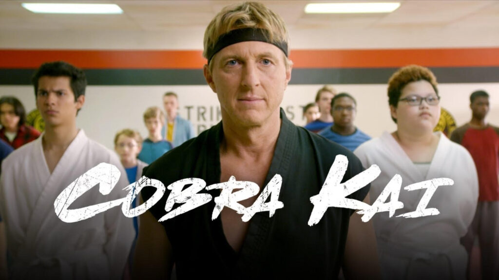 Why Cobra Kai Kept Me in Front of the TV for Two Weekends Straight