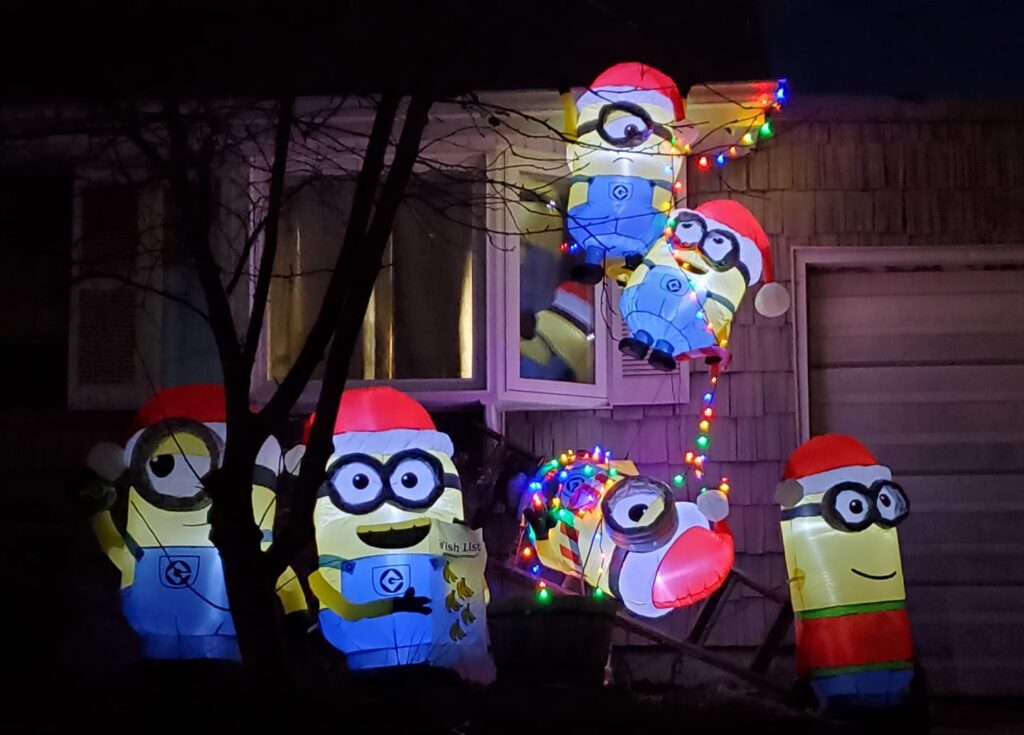 Christmas Light Shows Worth Driving For: 5 Places to Go