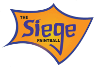 The Siege Paintball