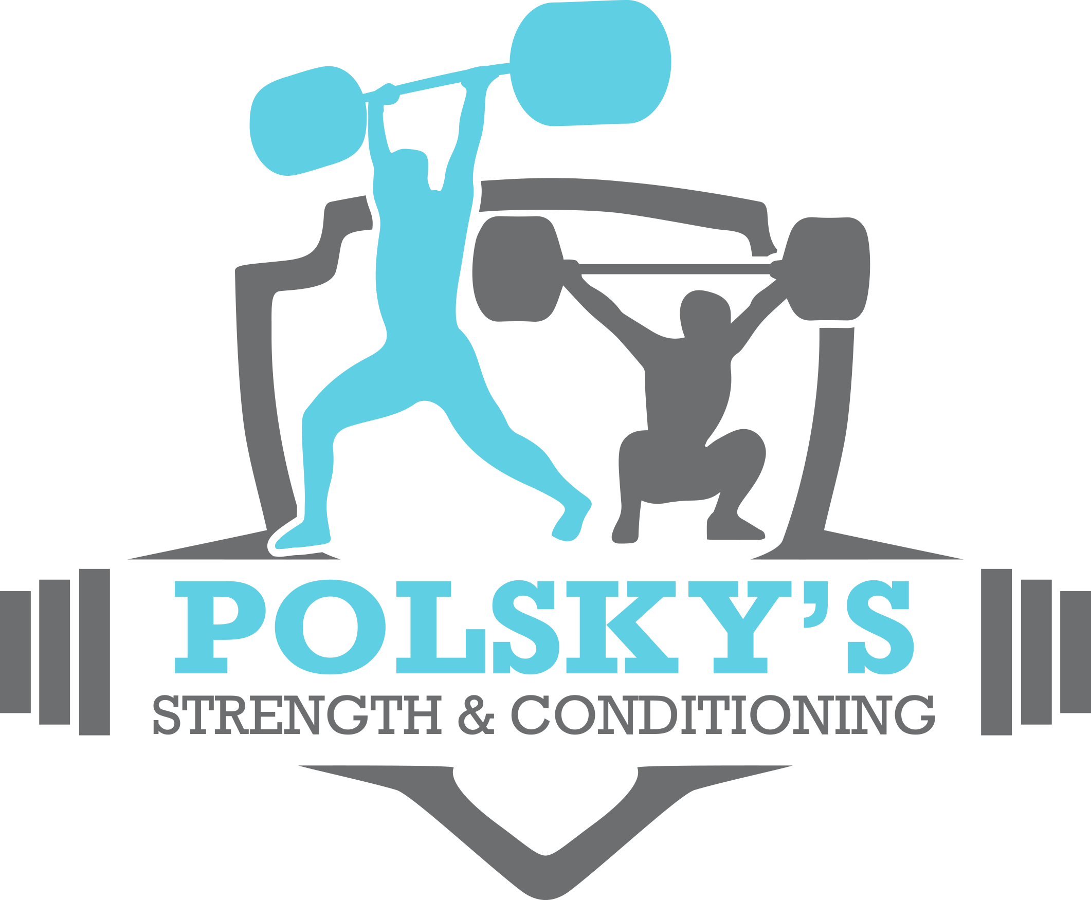 Polsky Strength & PSC Crossfit