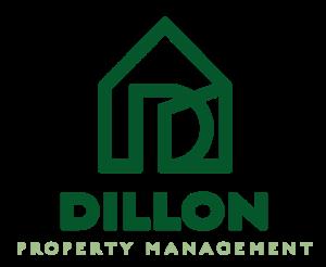 Dillon Property management logo