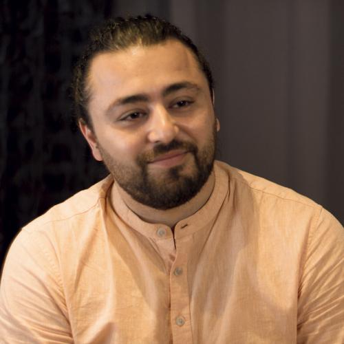 Nader Hajj Shehadeh