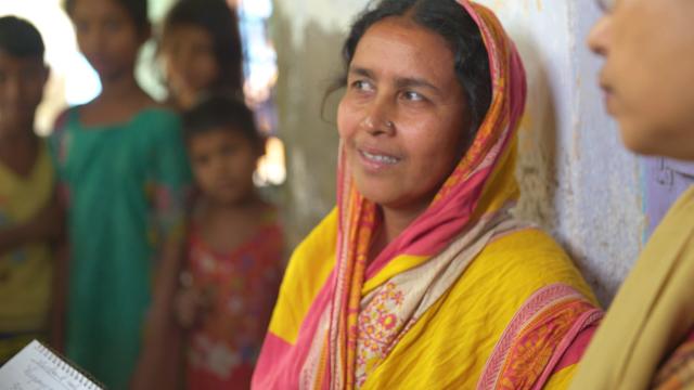 Rehena Jamadar