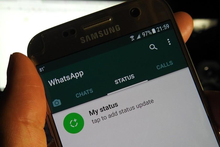 Estados: ¿Por qué no puedes ver los estados de WhatsApp?