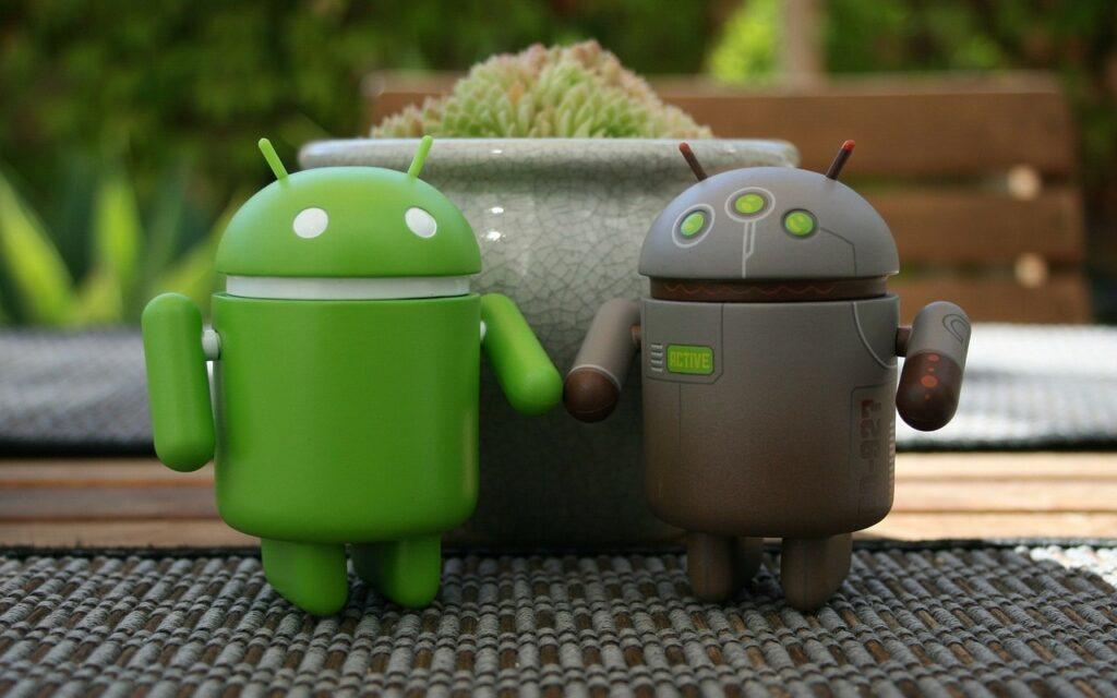 Nueva funcion de Android 12 ya confirmada