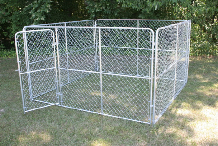 Gold Series Kennel