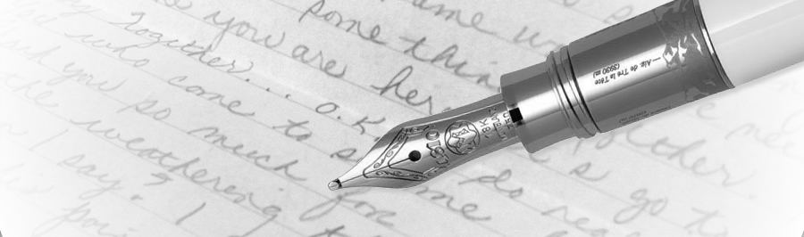 Creative writing for blogs