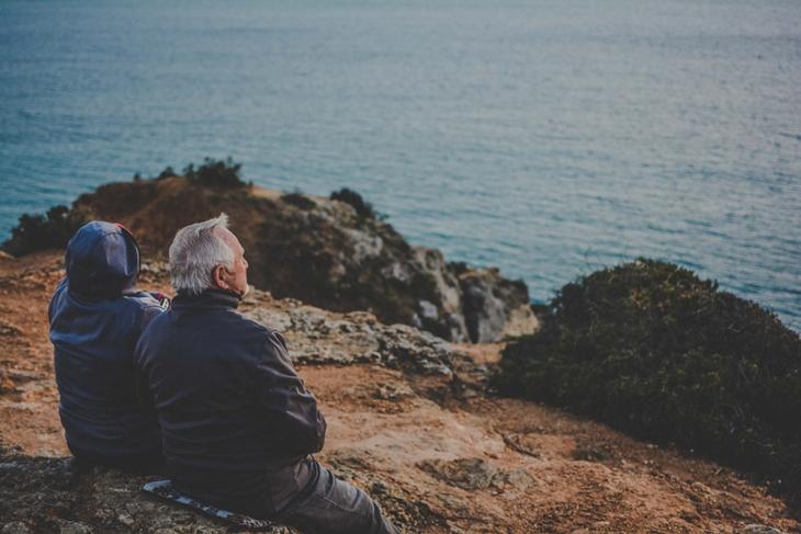 Seniors chronical your story