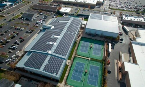 How Jonas Fitness Changes the Way Sports Academy & Racquet Club Operates