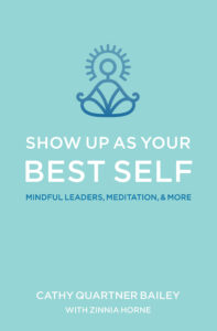 Show Up As Your Best Self